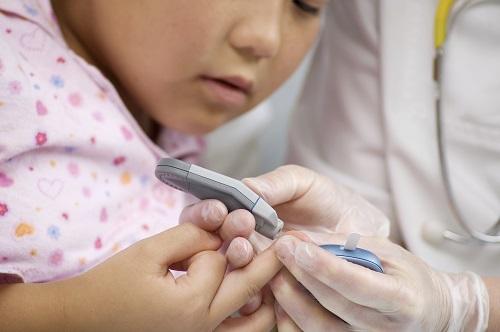 Demenz durch diabetes