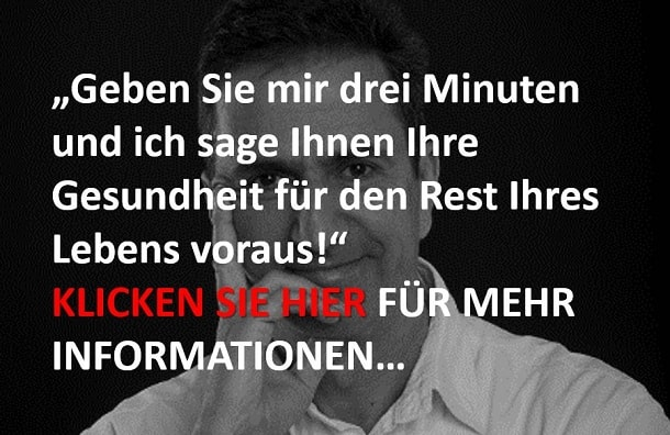 Rene Gräber Newsletter Naturheilt
