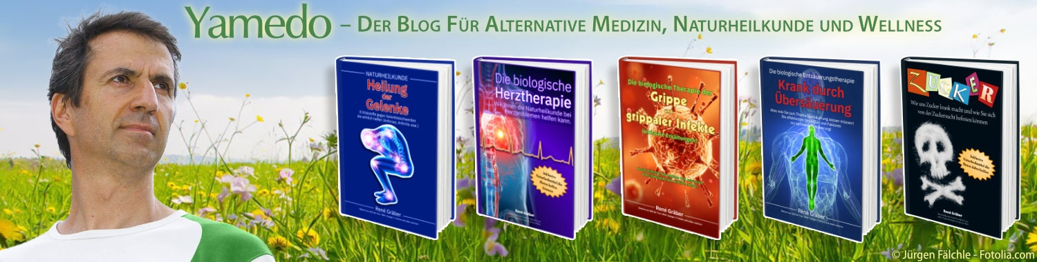 Blog zur Naturheilkunde & Alternativmedizin