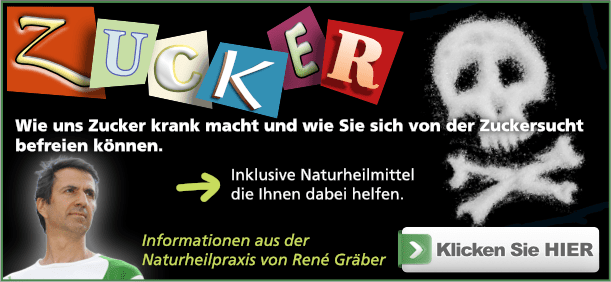 Buch: Zucker von Rene Gräber