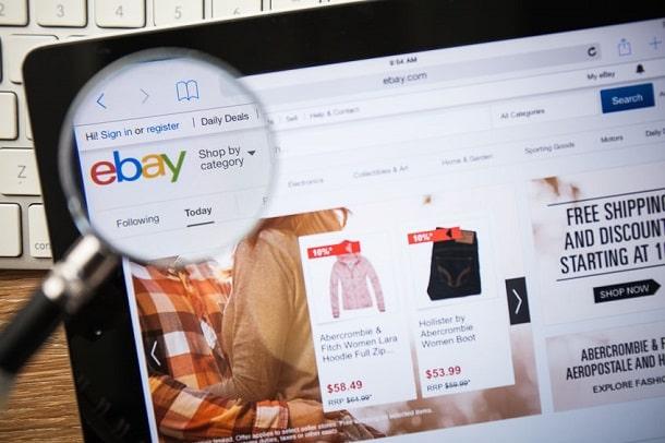 Ebay Plattform