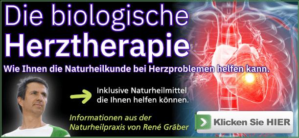 Buch: Die biologische Herztherapie
