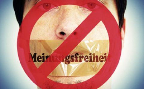 Meinungsfreiheit am Ende - Jetzt: die Homöopathie