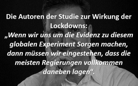 Lockdown Studie