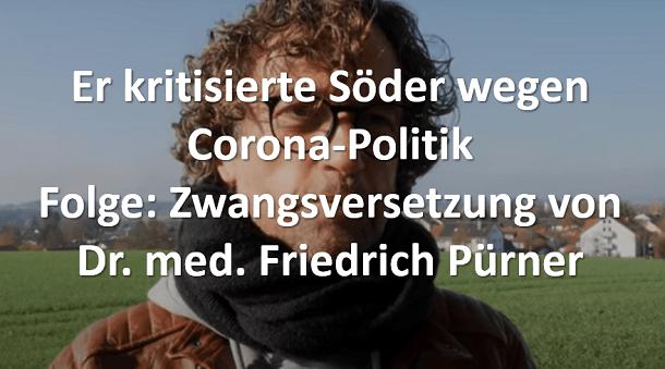 Dr. med. Friedrich Pürner