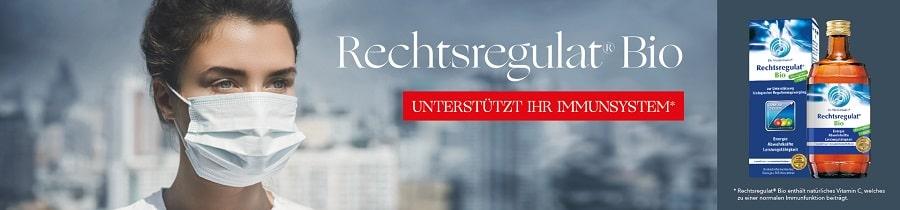 Rechtsregulat von Dr. Niedermaier